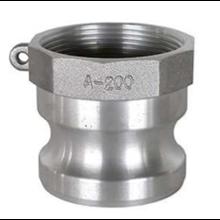 Camlock Aluminium
