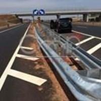 Distributor Flex Beam Guardrail