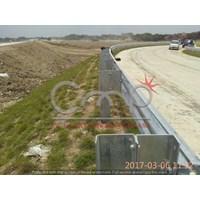 Sell Harga Guardrail Jalan Baja