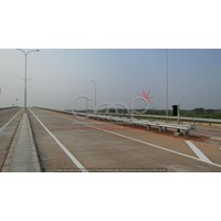Harga Guardrail Murah