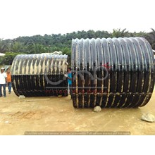 Aramco Steel Corrugated