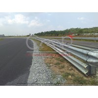 Distributor Guardrail Murah