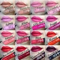 Jual NYX Soft Matte Lip Cream Original USA 100%