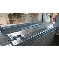 Jual Cable Tray U