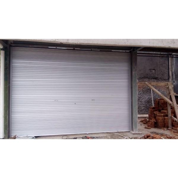 Pintu Rolling Door