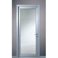 Beli Pintu Aluminium Swing 4
