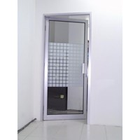 Swing Door Aluminum