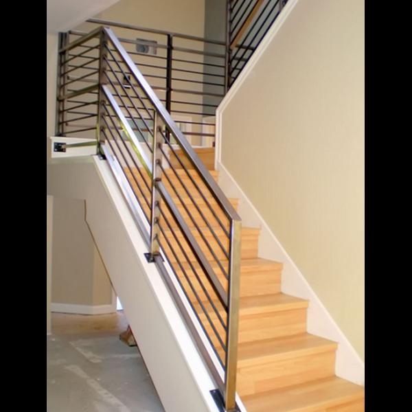 Minimalist Stainless Ladder Grip
