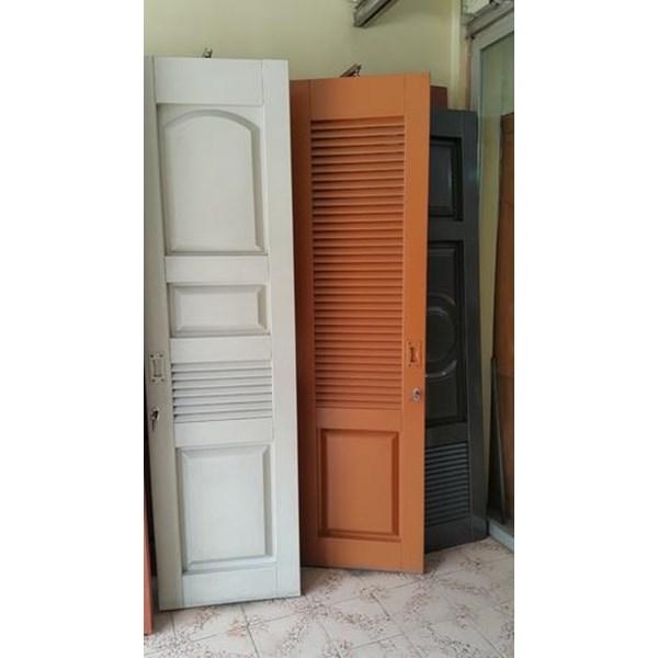 Pintu Besi Press