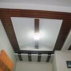 Plafon Gypsum & PVC 9