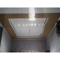 Dari Plafon Gypsum & PVC 6