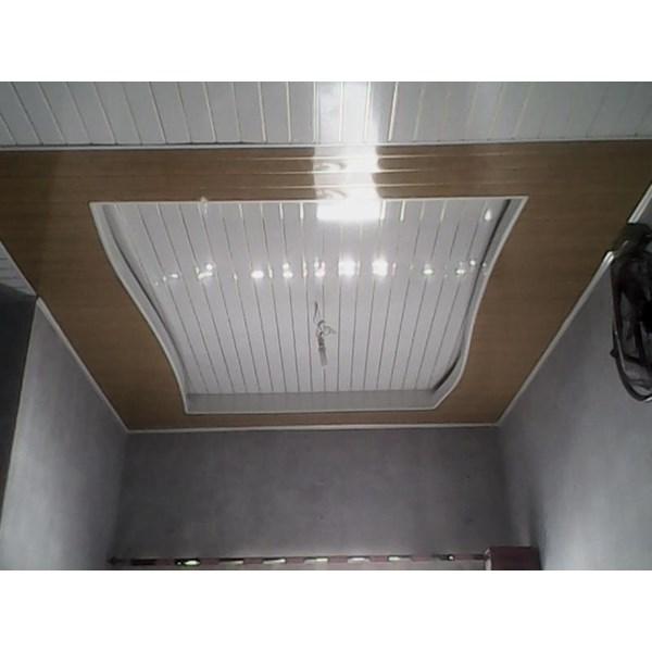Plafon Gypsum & PVC