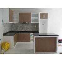 Distributor HPL Pelapis Kitchen Set 3