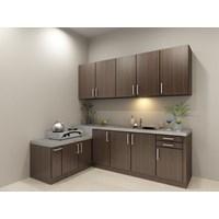 Beli HPL Pelapis Kitchen Set 4
