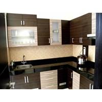 Jual HPL Pelapis Kitchen Set 2