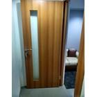 Pintu panel hdf 3