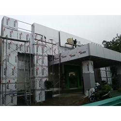Alumunium Composite Panel