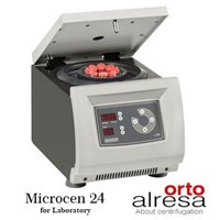 Centrifuge Microcen24 Ortoalresa 1