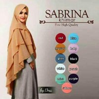 Sabrina Hijab