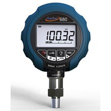 Digital Pressure Gauges – Additel 680