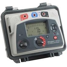 DC Insulation Resistance Tester – Megger MIT515
