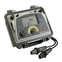 Digital Low Resistance 10 Amp – Megger DLRO10HD
