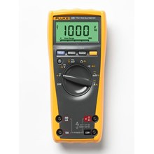 True RMS Digital Multimeter – Fluke 179