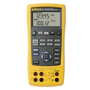 Multifunction Process Calibrator – Fluke 725