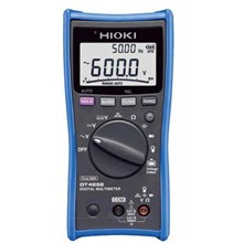 Digital Multimeter – Hioki DT4252