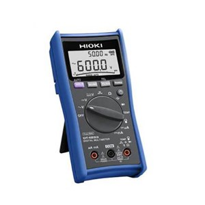 Digital Multimeter – Hioki Dt4253