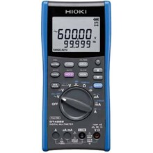 Digital Multimeter – Hioki Dt4282