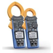 Clamp Meter Ac-Dc – Hioki Cm4372