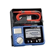 Insulation Tester – Hioki Ir4057