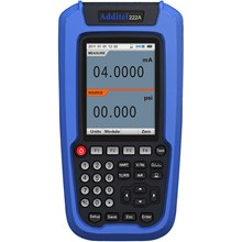 Multifunction Loop Calibrator – Additel 222A