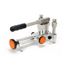 Pneumatic Pressure Test Pump – Additel 914
