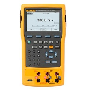Documenting Process Calibrator Hart – Fluke 754
