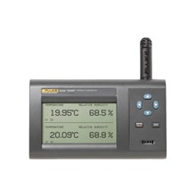 Thermo Hygrometer Calibration – Fluke 1620A