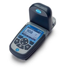 Portable Colorimeter - Hach DR900
