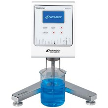 Viskometer Base Plus - Atago