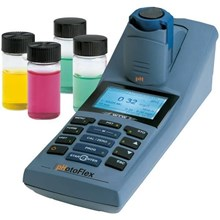 Colorimeter - WTW PhotoFlex pH