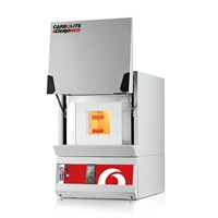 High Temperature Chamber Furnaces - Carbolite RHF
