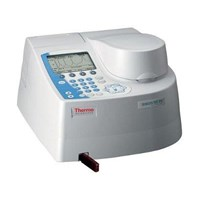 Spectrophotometer - Thermo Sciencetific 10 S UV 1