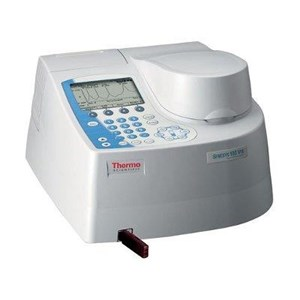 Spectrophotometer - Thermo Sciencetific 10 S UV