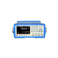 Jual Digital Micro Ohm Meter - Applent AT510L