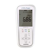Portable PH Meter - Laqua Act D71AK