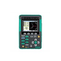 Jual Power Quality Analyzer - Kyoritsu KEW 6315-01