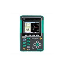 Power Quality Analyzer - Kyoritsu KEW 6315-01