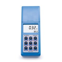 Jual Portable Turbidimeter - Hanna HI98703