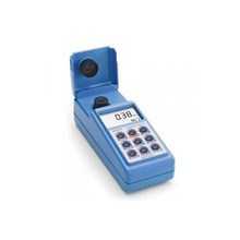 Portable Turbidity and Chlorine Meter - Hanna HI93414
