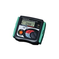 Jual Digital Insulation Tester - Kyoritsu 3005A